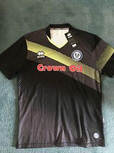 Rochdale AFC Away Shirt Brand New Size L