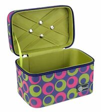Mini Creative Option Craft Valet Tote Organizer storage Bag Caboodles take along