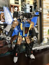 Transformers Universe CHUG Voyager Tread Bolt