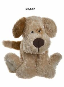 CHUNKY 15 inch soft toy Alice's bear shop Charlie Bears new 18 month up.