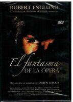 El fantasma de la opera (DVD Nuevo)