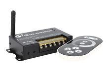 Led Dimmer Mono Colore Centralina 24G Controller Telecomando RF Wireless 12V 24V