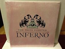 Prize Fighter Inferno (PFI) Half Measures LP (Pink Vinyl) NEW SEALED
