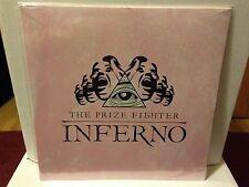 Prize Fighter Inferno (PFI) Half Measures LP (Pink Vinyl) NEW SEALED