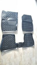3d alfombrillas de goma goma tapices adecuado para Ford mondeo V a partir de año 09//2014 nov