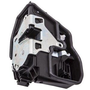 Serrure de porte fermeture centralisée Avant gauche pour BMW E90 E81 51217202143