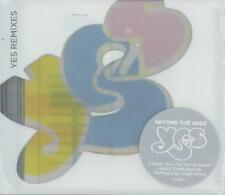 YES - YES REMIXES NEW CD