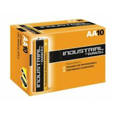 AA INDUSTRIAL BY DURACELL BATTERY (PACK OF 10)