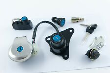 Yamaha Virago XV750 Lock Set Ignition Cap and two keys