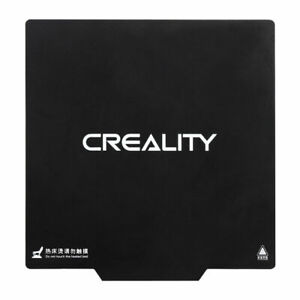 Creality Ender 3 Pro / 5 Magnetic Build Plate Removable Hotbed 235X235mm PartA+B