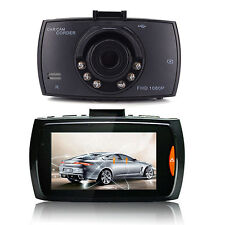 "2.2"" LCD Car DVR Camera Dash Cam Vehicle Video Recorder Camcorder Night Vision"