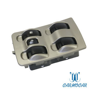 Fit For Mitsubishi Magna TL TW Series 2003-05 Main Master Electric Window Switch