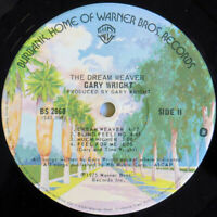 Gary Wright ‎ The Dream Weaver Warner Bros. Records ‎ BS 2868