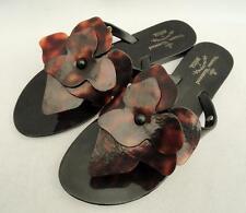 VIVIENNE WESTWOOD X MELISSA Sandals flip Flop Flats UK5 38
