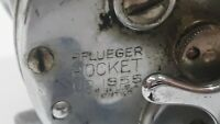 Pflueger Rocket 1355 Fishing Reel A Classic Reel For Your collection Vintage 🔥