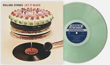 Rolling Stones - Let It Bleed LP. 2019 Remaster. Vinyl Me Please Colored Vinyl