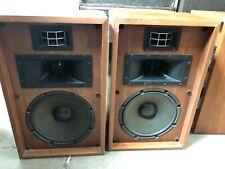 Pioneer CS701 speakers