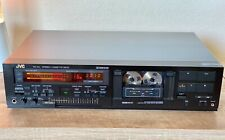 New ListingJvc Kd-V6 Vintage Discrete 3 Head Hi-Fi Stereo Cassette Deck. Made in Japan!
