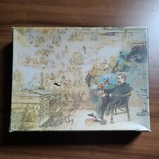 Charles Dickens' dream an abydos heritage series jigsaw puzzle 400 piece
