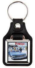 Pontiac 1960  Bonneville Key Chain  Key Fob -