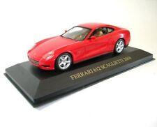 Ferrari 612 Scaglietti (2004) Red, IXO, 1:43