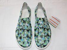 Crocs Citilane Roka Tropical Slip On M 10 Standard Fit 204527 mens Electric blue