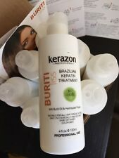 Kerazon Brazilian Keratin Treatment 4fl.oz (120ml) SAFE ON COLORED HAIR!!!
