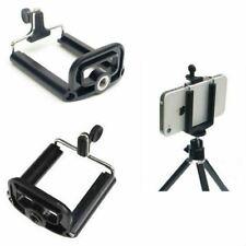 Universal Smartphone Tripod Mount Holder Adapter Mobile Phone Monopod Brack O8T4