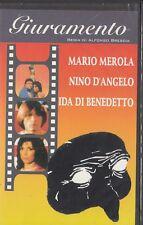 Giuramento (1982) VHS