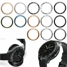For Samsung Galaxy 42/46mm Gear S2/S3 Bezel Ring Anti Scratch Protection Cover