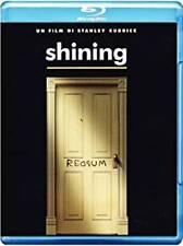 Blu Ray SHINING - (1980) *** Contenuti Speciali *** ......NUOVO