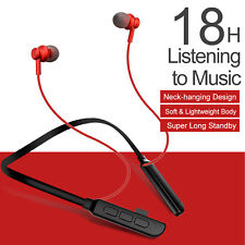 Wireless Sports Stereo Bluetooth Headset Headphone for LG G8 G7 Plus Galaxy S20