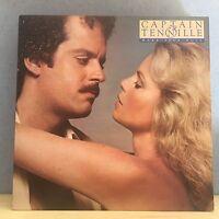 CAPTAIN & TENNILLE Make Your Move 1979 UK vinyl LP EXCELLENT CONDITION  B
