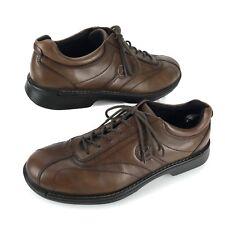 ECCO Casual Men's Leather Upper Oxford for sale   eBay