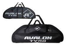 Avalon A3 TYRO Archery Compound Bow Bag Case Heavy Duty,Shoulder Strap & Pockets