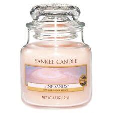 Candele e lumini rose Yankee Candle per la decorazione della casa