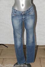 joli jeans slim fille KAPORAL 5 modèle mitsy TAILLE 14 ans excellent état