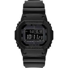 Casio G-SHOCK GW-M5610BB-1ER Glossy Black Resin Case & Strap Watch RRP £139.00