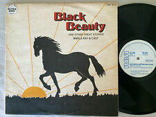 BLACK BEAUTY AND OTHER GREAT STORIES RARE 1969 RCA SOUTH AFRICAN RELEASE