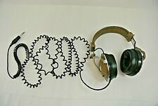 KOSS Pro 4AAA Audiophile Professional Studio Headphones Wired Vintage TESTED