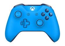 Microsoft Xbox One Blue Wireless Controller WL3-00018  Model 1708