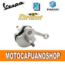 PINASCO CIGÜEÑAL PREVISTO BIELA CROMO VESPA VM1 VM2 VM3 125 150 MOT 5%