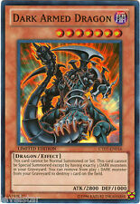 Dark Armed Dragon CT07-EN016 Super Rare YuGiOh Card