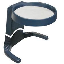 Coil Adjustable Tilt Stand Magnifier 3x, Item #5213
