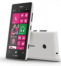 Unlocked Nokia Lumia 521 GSM Windows Phone 8GB