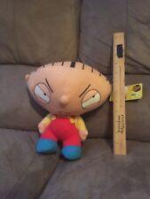 Family Guy Stewie Plush *NWT*
