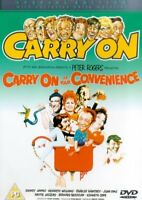 Carry On At Your Convenience (Special Edition) [DVD] [1971][Region 2]
