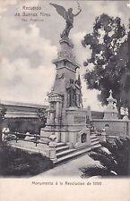 ARGENTINA - Buenos Aires - Monumento a la Revolucion de 1890