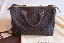 Louis Vuitton Zip Handbags Totes