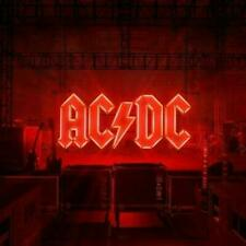 Power Up by AC/DC (CD, 2020, Columbia)